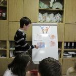 Урок биологии с элементами РОР