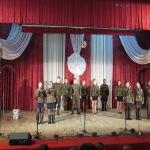 Лидеры в песенном конкурсе