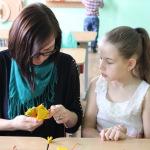 Открытие Школы будущего гимназиста