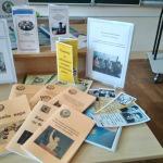 Выставка методических материалов