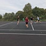 Неделя спорта и туризма — отчет