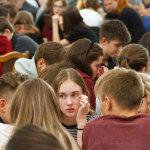 Интеллектуалы гимназии на «Нестерке»