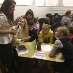 Родительское собрание в 5 классе