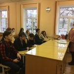 Встреча с представителями БГАТУ