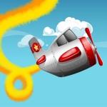 Конкурс «Воздушные гонки»