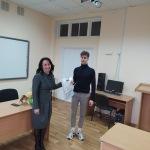 Победа на олимпиаде по финансовой грамотности