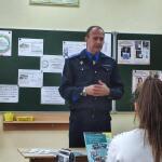 Мероприятия информационно-образовательного проекта «ШАГ»