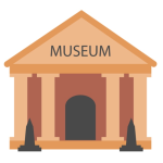 Неделя музеев учреждений образования